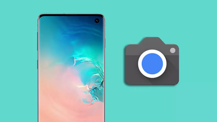 Download Gcam For Galaxy S10 (Google Camera)
