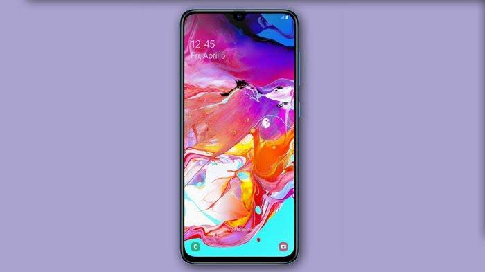 Samsung Galaxy A70 receives Android 11-based One UI 3.1 update (stable)