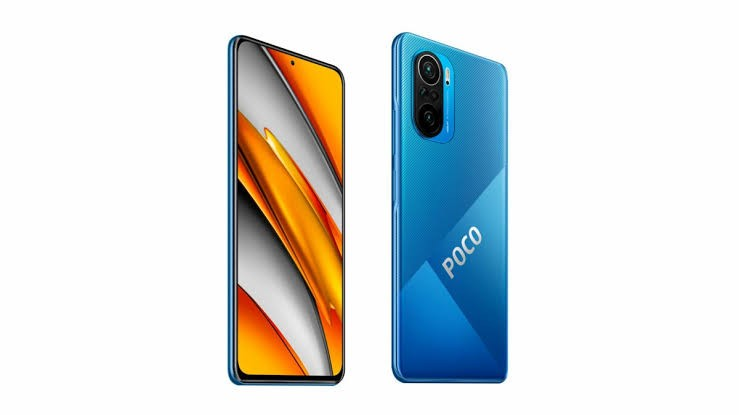 Download Poco F3 Wallpapers Full HD Resolution