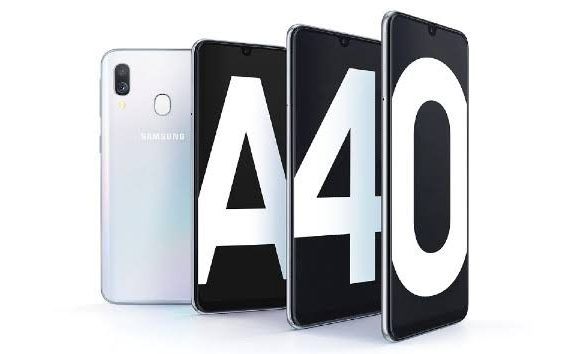 Samsung Galaxy A40 is receiving Android 11 with One UI 3.1 Update