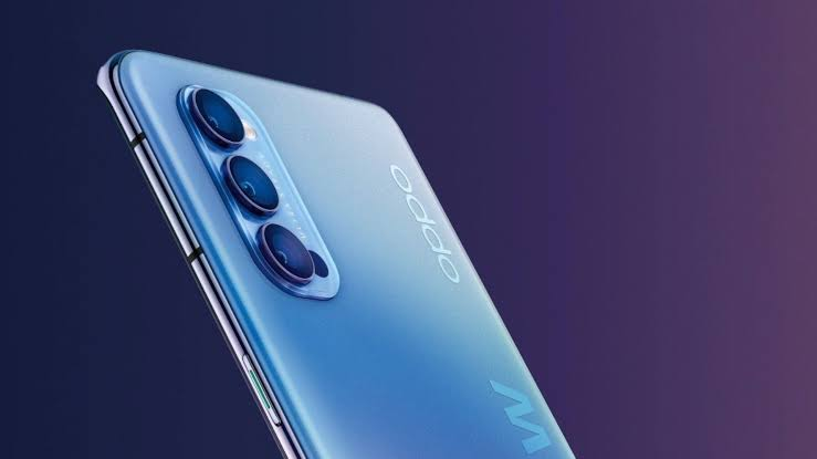 Oppo Reno 5 Lite Specs & features before official announcement