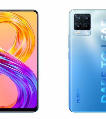 Download Realme 8 Pro Wallpapers Full HD Resolution
