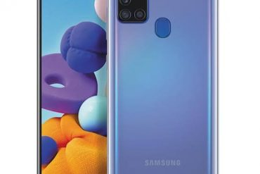 Samsung Galaxy A21s & A51 receiving Android 11 Based on One UI 3.1