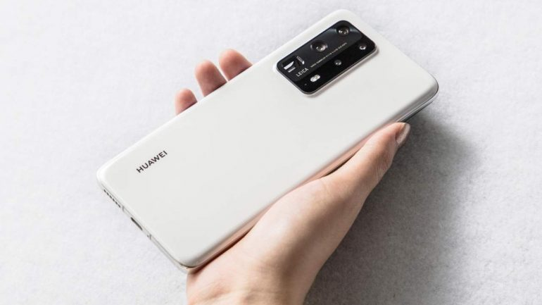 Huawei comes out of the top 5 mobile manufacturers in the world