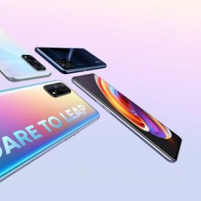 Realme X7 Pro will get Android 11 (based Realme UI 2.0)