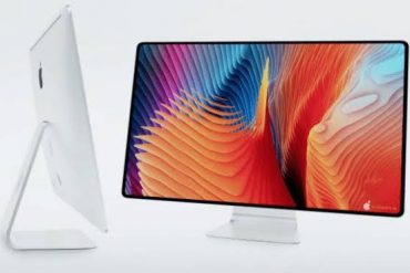 Leaks: new Apple Silicon iMac will have a larger screen, exceeding 27 inches