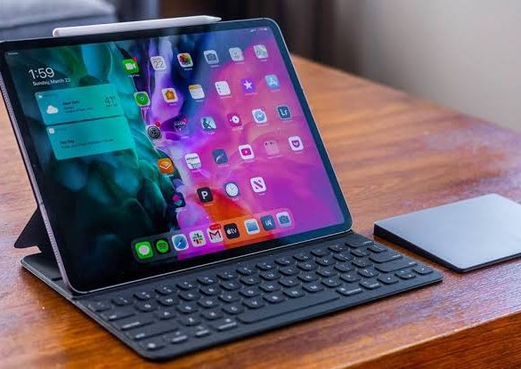 Leaks New iPad Pro 2021 iPad Mini design
