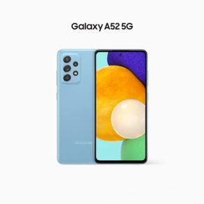 Download Gcam for Samsung Galaxy A52 (Google Camera)