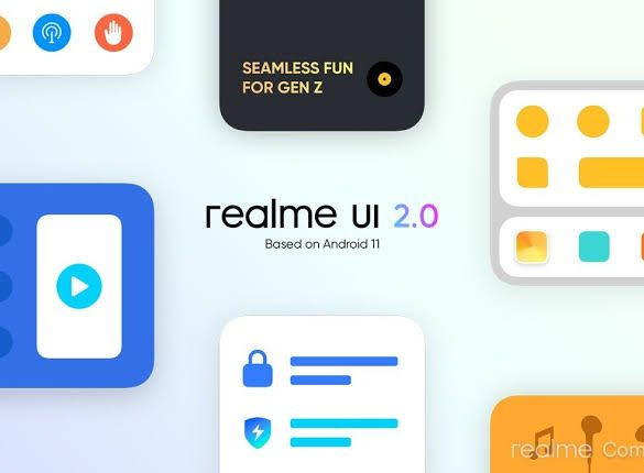 Realme 6 Pro Starts getting Android 11 Update Based on Realme UI 2.0