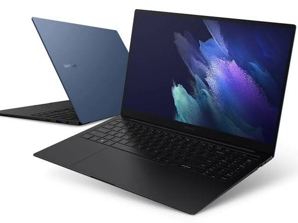 Download Samsung Galaxy Book Pro Wallpapers Full HD Resolution