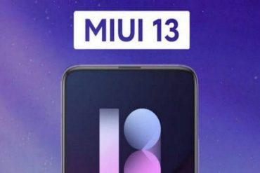 New Xiaomi Upcoming Interface MIUI 13 Release Date