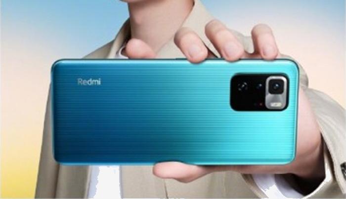 Redmi Note 10 Ultra Specs