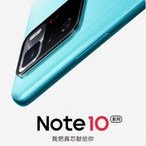 Redmi Note 10 Ultra Price & Specs and Release Date