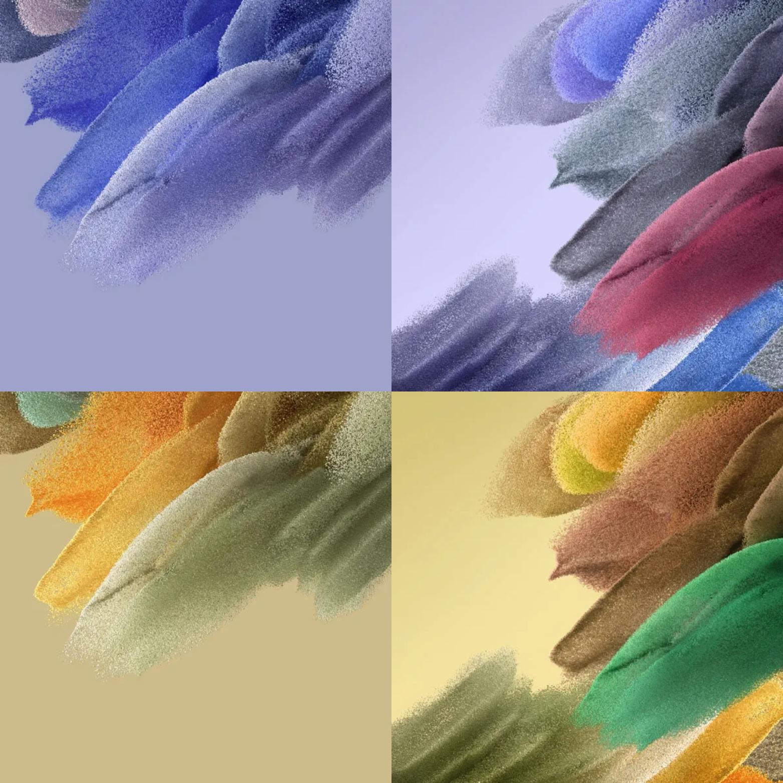 Galaxy Tab A7 Lite Wallpapers