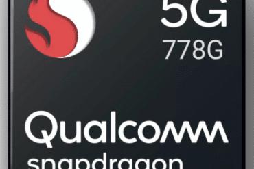 Qualcomm unveils the Snapdragon 778G processor chip