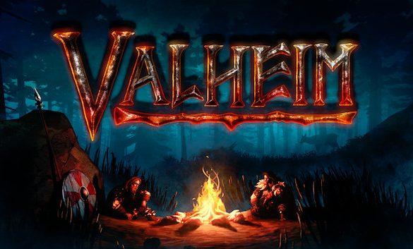 Valheim Sales Exceeds 6.8 Million Units Worldwide