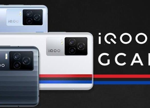 Download Gcam 8.1 for IQOO 7 (Google Camera)