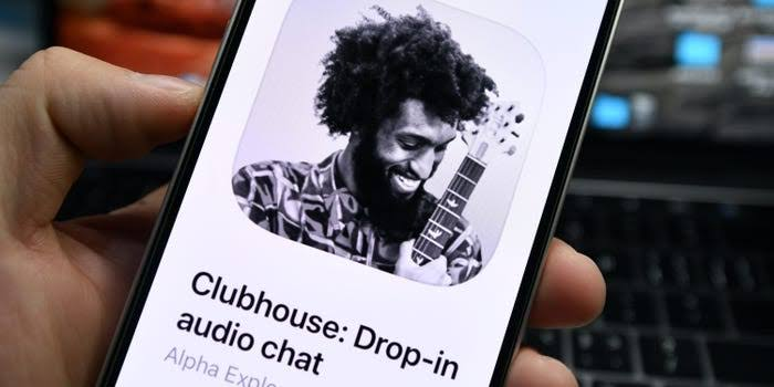 Download Official Clubhouse APK for Android Users