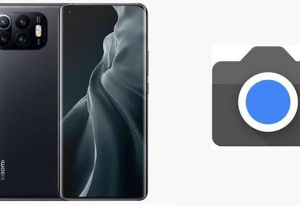 Download Gcam 8.1 For Xiaomi Mi 11 (Google Camera)