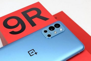 Download Gcam 8.1 for Oneplus 9R (Google Camera)
