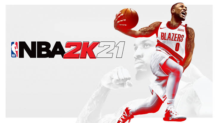 Get NBA 2K21 for free and keep it forever!