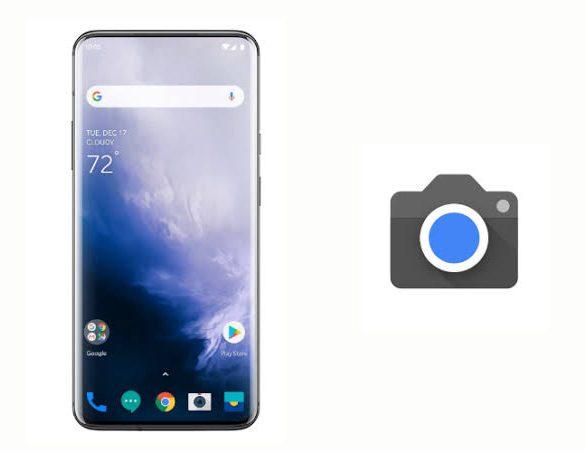 Download Gcam 8.0 for Oneplus 7 Pro (Google Camera)