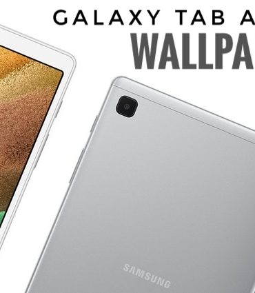 Download Galaxy Tab A7 lite Wallpapers full HD Resolution