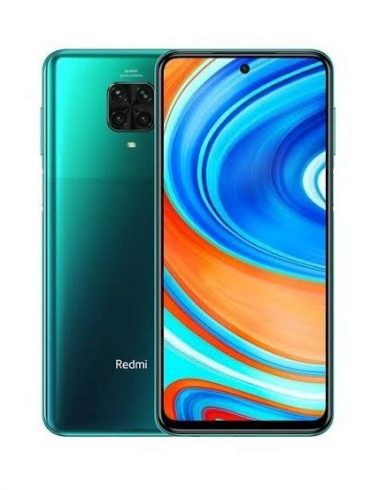 Redmi Note 9 Pro gets Android 11 update Based on MIUI 12.5