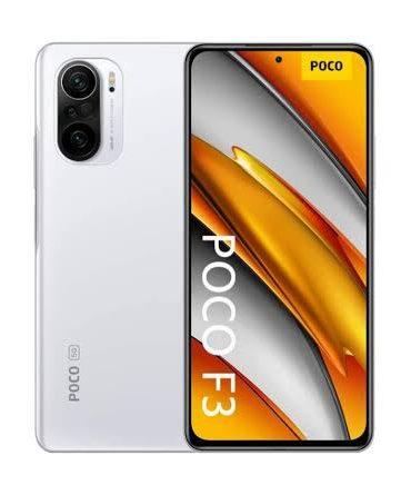 Download Gcam 8.1 for Poco F3 (Google Camera)