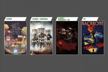 Xbox Game Pass June 2021 game list - includes For Honor