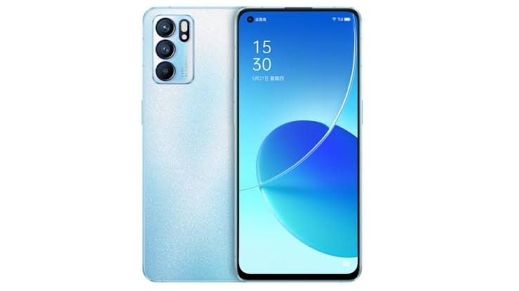 Download Oppo Reno 6 Pro Wallpapers full HD Resolution