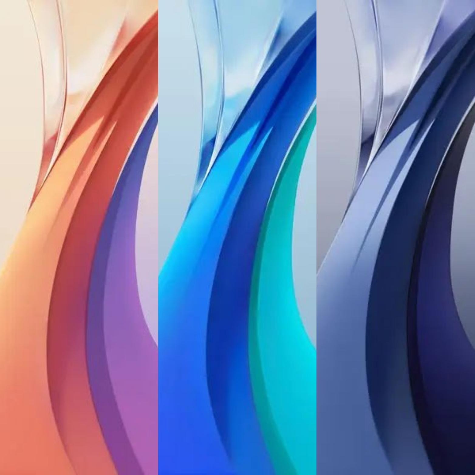 IQOO Z3 Wallpapers