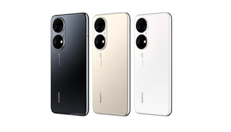 Huawei P50 Specs