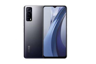 Download Gcam 8.1 for IQOO Z3 (Google Camera)