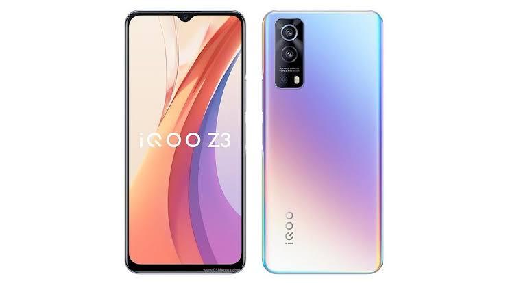 Download IQOO Z3 Wallpapers full HD Resolution