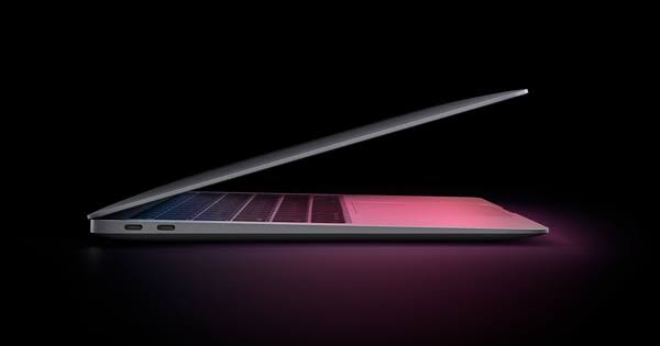 Apple announces new MacBook Air with 13-inch Mini-LED display in mid-2022