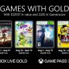 Xbox Live Gold August 2021 free games list