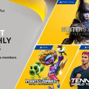 PlayStation Plus August 2021 Free games list