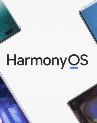 HarmonyOS 2.1 update is coming soon and the first phones that will get it