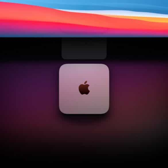 Apple postpones the launch of the Mac Mini featuring the M1X chip until next year