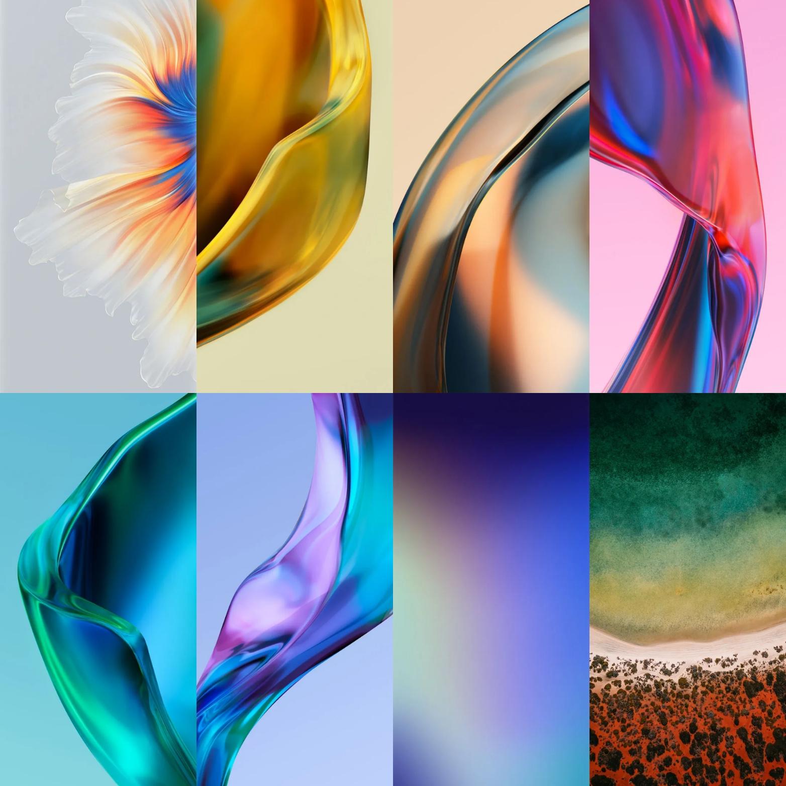 Xiaomi Mi Mix 4 Wallpapers