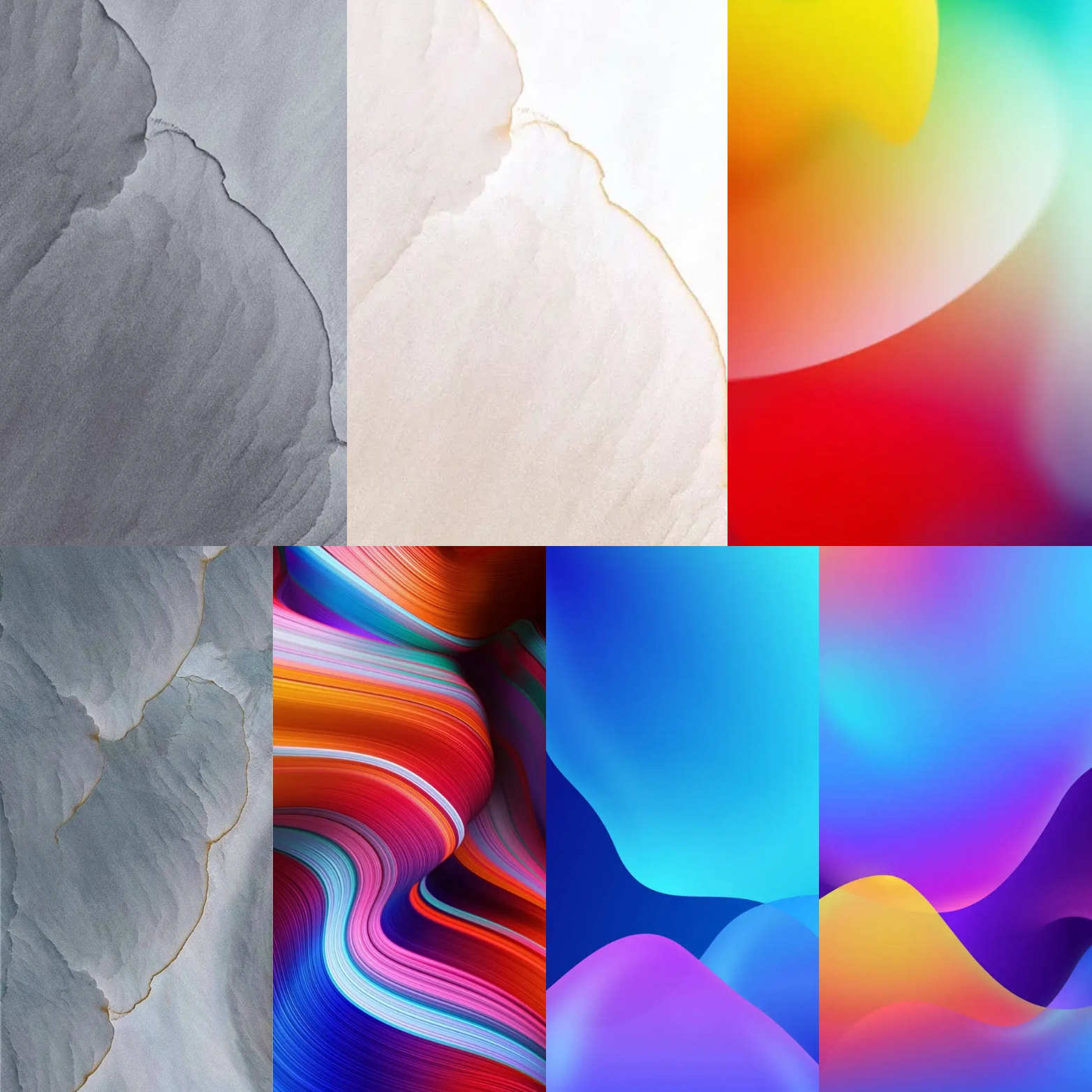 Realme GT Master Wallpapers
