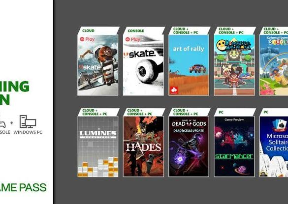 List of Xbox Game Pass August 2021 games - GTA 5 leaving soon