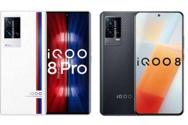 Download IQOO 8 Pro Wallpapers full HD Resolution