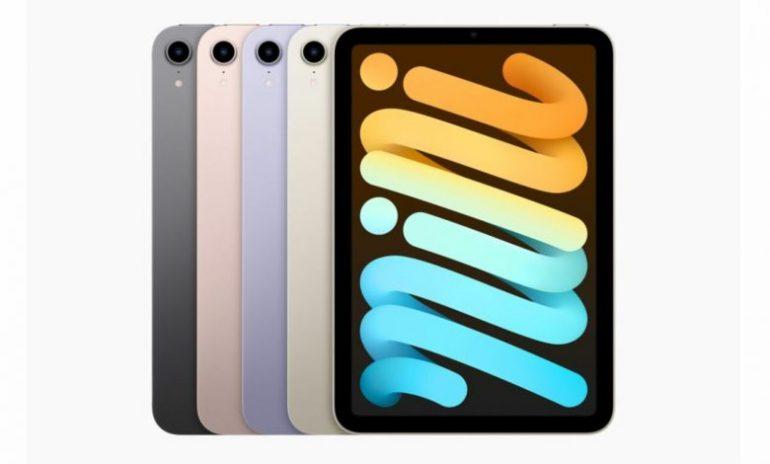 Download New iPad Mini 2021 Wallpapers full HD Resolution