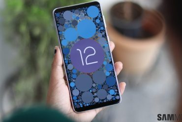 Samsung One UI 4.0 beta interface best 5 features