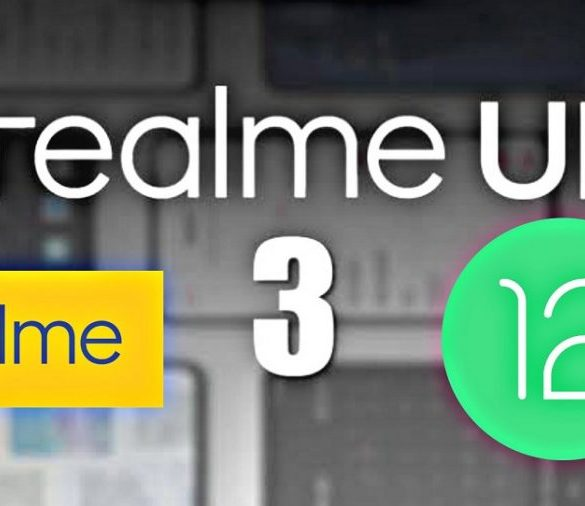 New Coming Realme UI 3.0 release date and what's expected