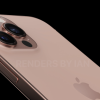 Apple is preparing to unveil the first iPhone 13 with a capacity of 1 TB on September 14