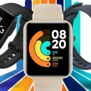 Redmi Watch 2 official launch date revealed