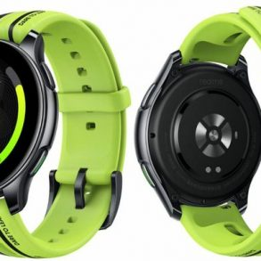 Realme Watch T1 official price and specifications